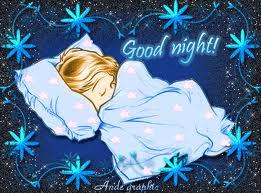 sms buonanotte